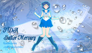 TDA Sailor Mercury