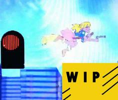 Videogame WIP by GameTrek