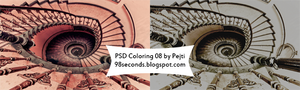 (5) PSD Coloring