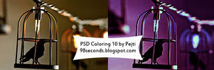 (7) Psd Coloring