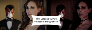 (9) PSD COLORING