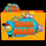 Kral Sakir (2016) folder icon by vedaku