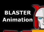 G1 Blaster by Yurtigo