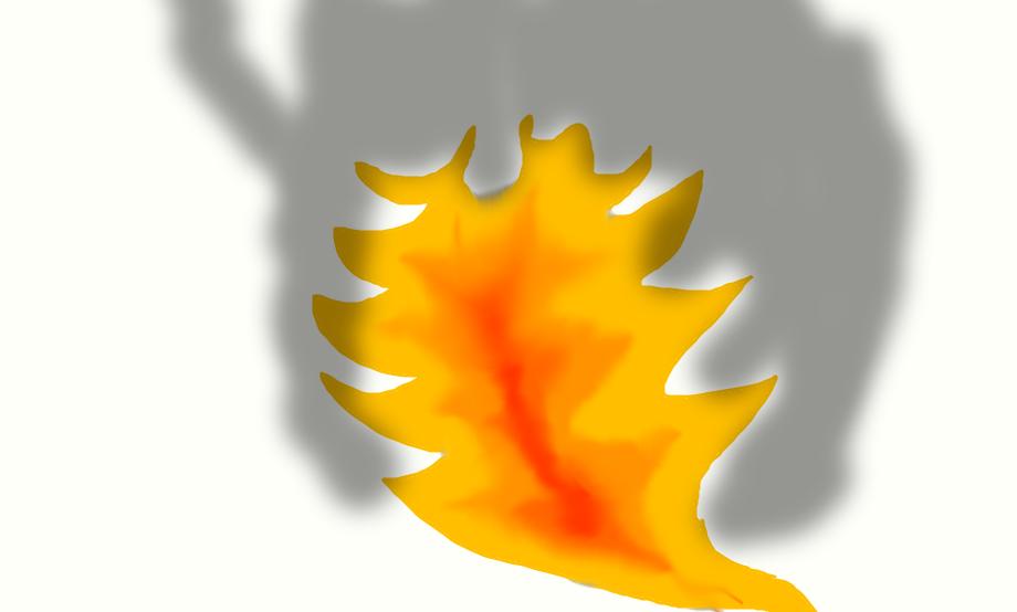 Fire prac by Daphneysilly