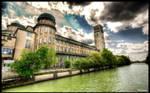 Munich Deutsch Museum - WP