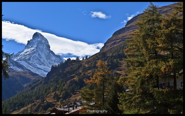 Zermatt Wallpaper HD II by superjuju29