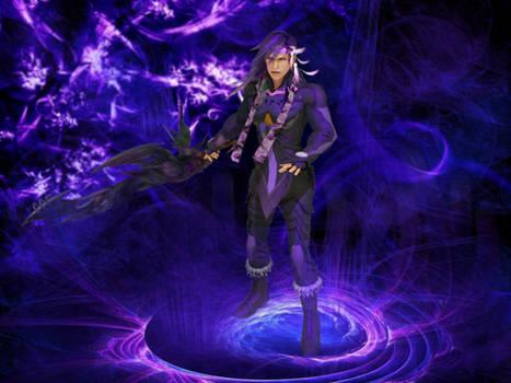 MMD FFXIII-2: Caius Ballad