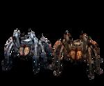 XPS TES V: Frostbite Spiders dl (UPDATE)