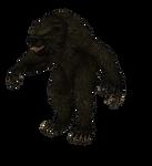 XPS TES V: Werebear