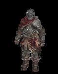 XPS DS: Alva armor