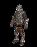 XPS DS: Royal Swordman set