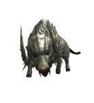 Fang Boar (Armored tusk)