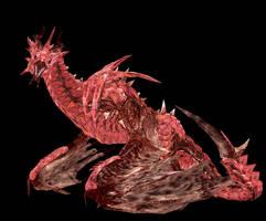 XPS Viinturuth stalhrim armor by Tokami-Fuko