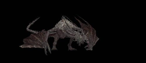 Ancient Wyvern png