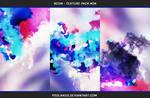 TEXTURE PACK #04 - neon