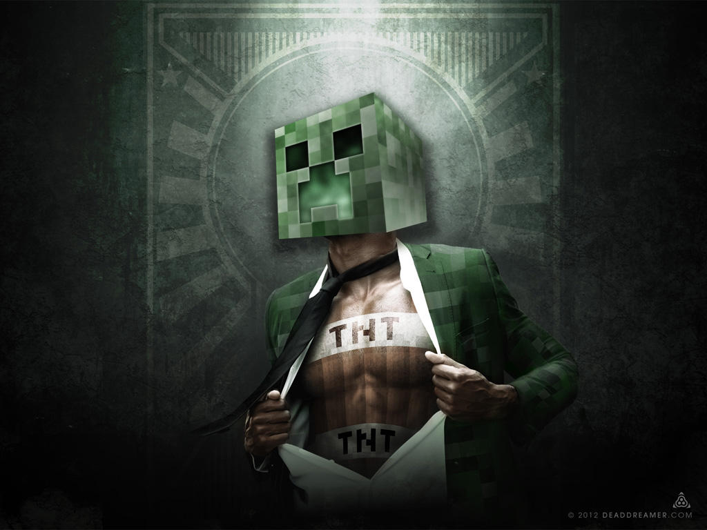 Download Wallpaper Minecraft 1080p - bang_by_deaddreamer-d56xsav  Picture_976765.jpg