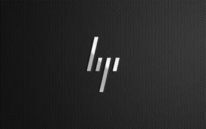 hp rebrand logo Wallpaper pack + psd