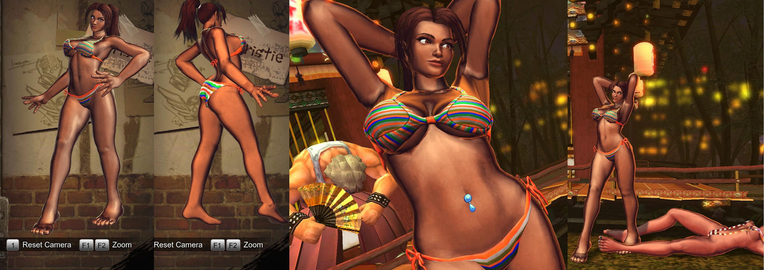 Sfxt nude mods naked scenes