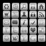 preview of my icon set