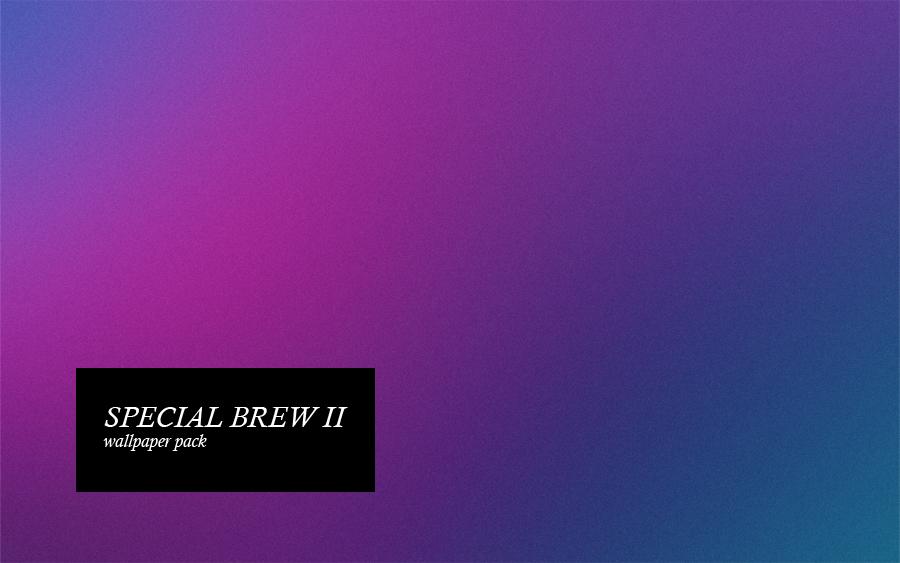 Special Brew 2