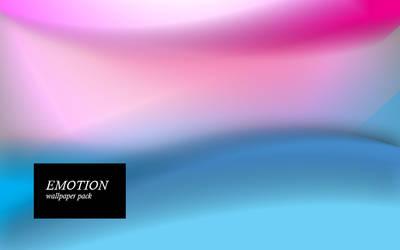 Emotion by 2Shi