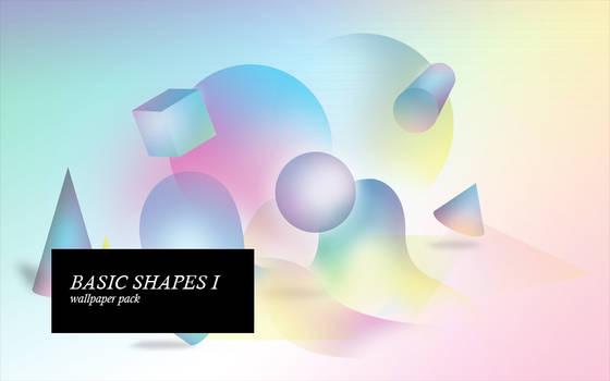 Basic Shapes 1