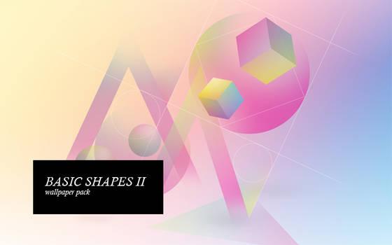 Basic Shapes 2