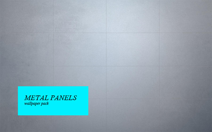 Metal Panels by 2Shi