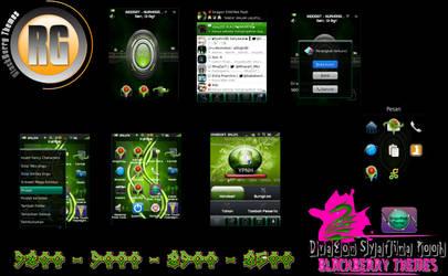 GreenRing (GR) : 9800 - 9000 - 8900 - 8500