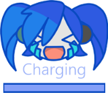 Ene UCCW Battery Skin by ninryu