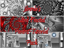 Ultra Fractal Params-Tutorial by Jimpan1973