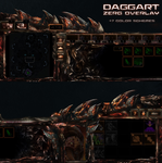 Daggart Zerg Overlay - Enhanced