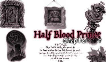 Half Blood Prince by Jisatsu-Saakuru