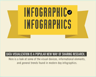 Infographic on Infographics by NathanWhite