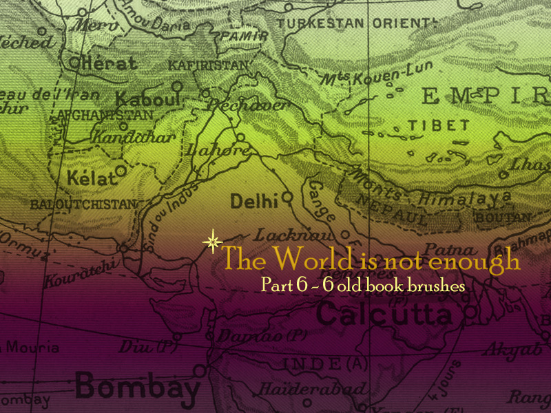 The world is not enough part 6