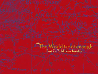 The world is not enough part 7