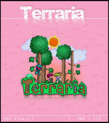 Terraria Icon by chemicaldreaming