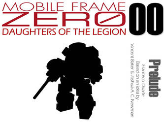 MFZ Daughters of the Legion 00 Francisco Duarte by S7alker117