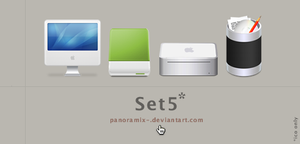 Set5 by panoramix-