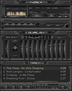 Syndicate 1.2 Original