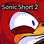 Sonic Shorts 2 by Legend20x