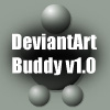 DeviantArt Buddy v1.0 by shock-value