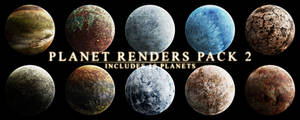 planetrenderspack-2 by ocd1c-stock