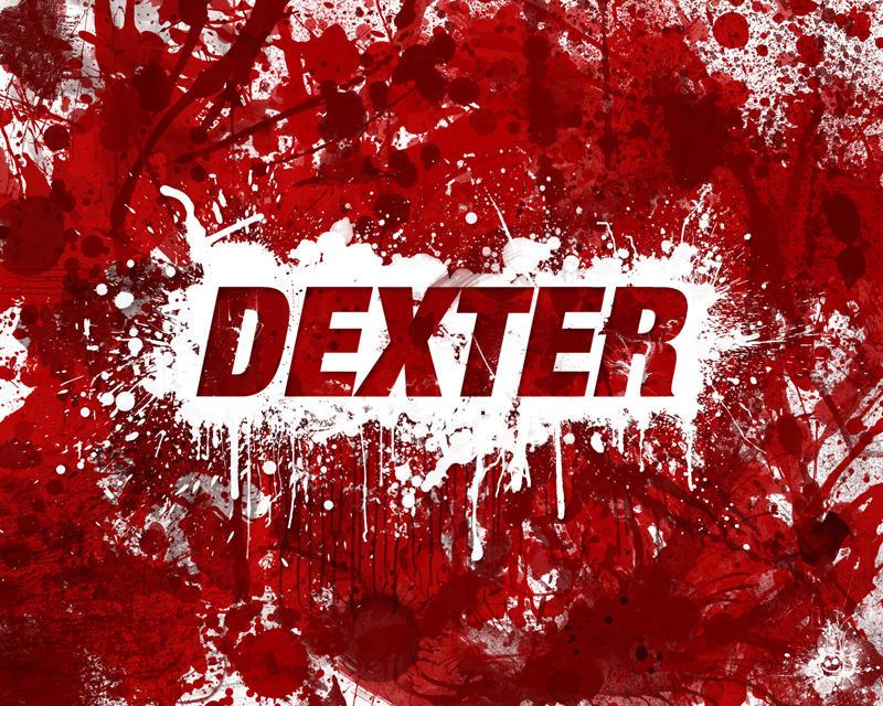 bloody wallpaper. Dexter Bloody Wallpaper by