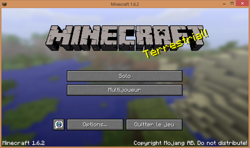Minecraft - Custom fonts in (almost) all languages by