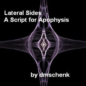 Apophysis Lateral Sides Script by dmschenk
