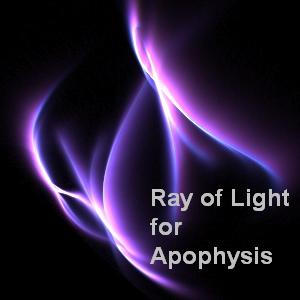 Ray of Light for Apophysis by dmschenk