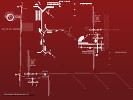 Metrostation Technical Brushes by MetroStation