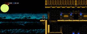 Cyber Shadow - Memory Dojo