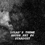 Brush Pack #6 - Lola's Theme